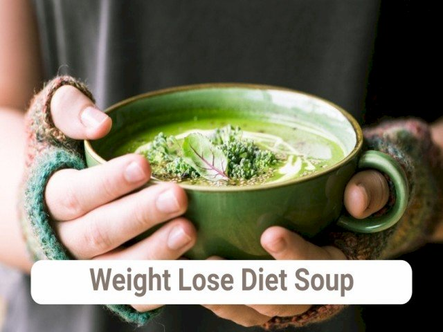 Health Tips : Easy recipes for fast weight loss