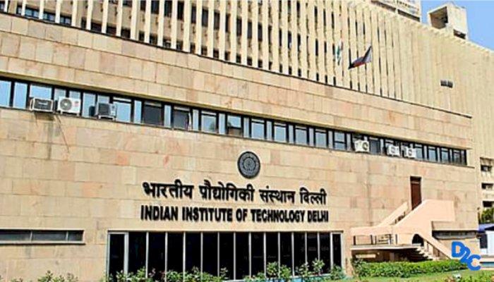 IIT दिल्ली करेगा रोबोटिक्स टेक्नोलॉजी के क्षेत्र में, टेक्नोलॉजी इनोवेशन हब सेटअप