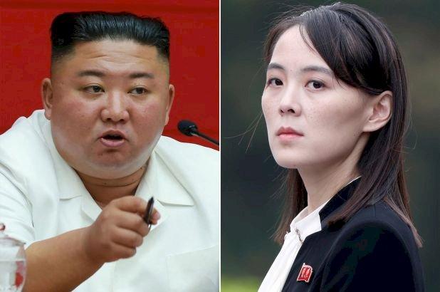 किम जोंग को लेकर आई बड़ी खबर, बहन संभालेंगी पद! , कोमा में है उत्तर कोरिया के तानाशाह
