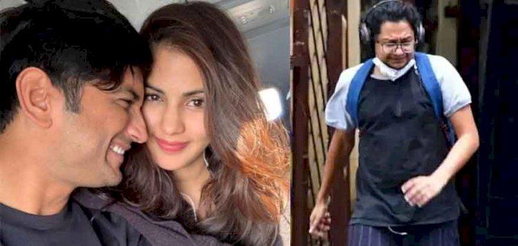 सुशांत मामले को लेकर बड़ा खुलासा, रिया ने घर छोड़ने से पहले करवाई थी हार्ड ड्राइव Delete