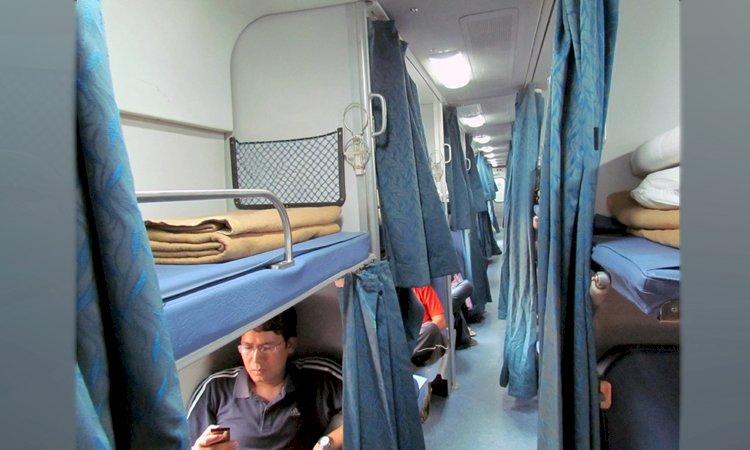 ट्रेन से करने जा रहे हैं यात्रा तो पढ़ लें ये खबर, रेलवे में होने जा रहे कई बड़ी बदलाव