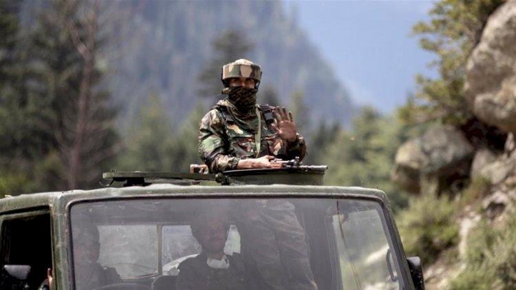 LAC पर फायरिंग : चीन के आरोप गलत, LAC पर भारतीय सेना ने नहीं की फायरिंग