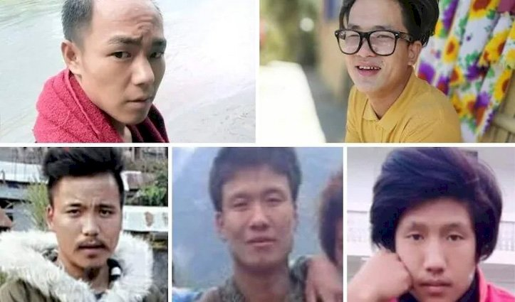 अरुणाचल प्रदेश से लापता हुए पांच युवकों को चीन ने भारतीय सेना को सौंपा
