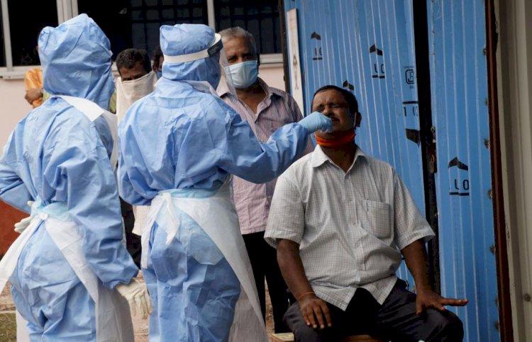 Coronavirus Update : कोरोना वारयरस से 49.26 लाख लोग संक्रमित, 24 घंटे में 81 हजार 911 मरीज बढ़े