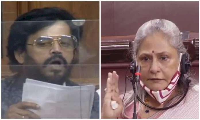 ड्रग वाले बयान को लेकर जया बच्चन ने रवि किशन पर साधा निशाना, दिया बड़ा बयान