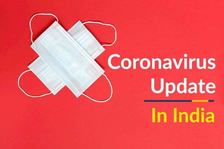 Coronavirus Update : 50 लाख से ऊपर पहुंचा आकंड़ा, अक्टूबर में छोड़ सकता है अमेरिका को पीछे
