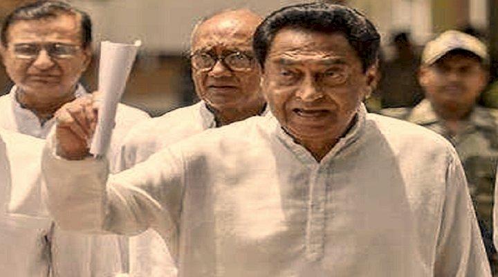 MP Election: मध्य प्रदेश का सियासी उबाल, कांग्रेस ने अब बागियों के खिलाफ हाईकोर्ट में दायर की याचिका
