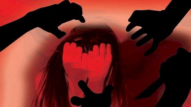कानपुर : किशोरी का फेसबुक दोस्त और 3 लड़कों ने 3 बार किया गैंगरेप