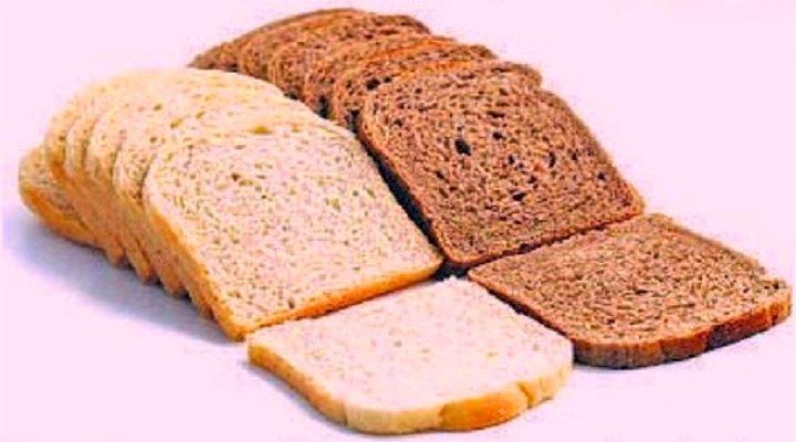 नाश्ते में लेते हे आप  ब्रेड तो जानिए कौन सी ब्रेड है ज्यादा बेहतर...