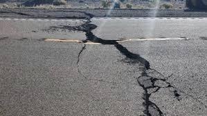 Earthquake : चीन दिल दहला देने वाली तीव्रता से आया  भूकंप, 2 की मौत 3 घायल; 6 रही तीव्रता