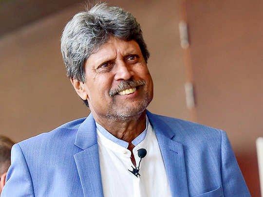 BIG BREAKING : पूर्व क्रिकेटर कपिल देव को लेकर आई बड़ी खबर, दिल्ली के अस्पताल में करवाया गया एडमिट, लोगों की आने लगी प्रतिक्रिया