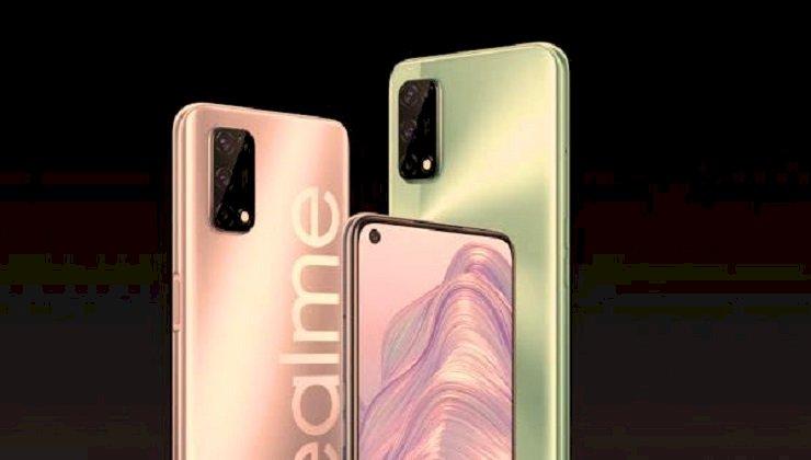 Realme 7 5G स्मार्टफोन 19 नवंबर को होगा लॉन्च, जानिए संभावित कीमत और स्पेसिफिकेशन्स