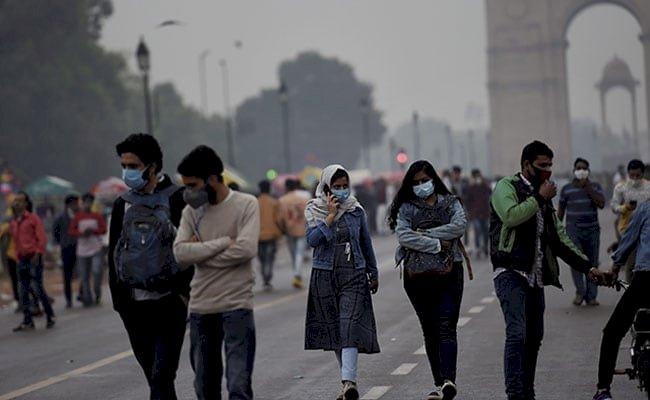 Coronavirus Update : दिल्ली में कोरोना से बिगड़े हालात, देश में अब तक 90 लाख के पार हुआ आंकड़ा