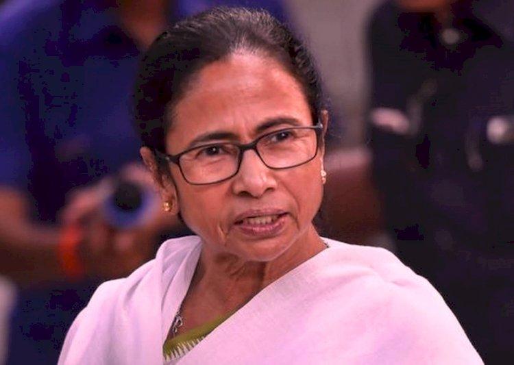 बंगाल की मुख्यमंत्री और तृणमूल कांग्रेस सुप्रीमो ममता बनर्जी को सता रहा गिरफ्तारी का डर!, पश्चिम बंगाल में BJP को मिला नया हथियार