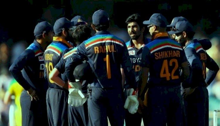 टीम इंडिया पर ICC ने लगाया जुर्माना- तय वक्त में ओवर कम फेंका , जानिए क्यों लगाया जुर्माना