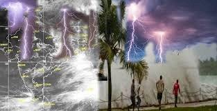 मौसम विभाग ने यहां जारी किया अलर्ट, 24 घंटे में चक्रवाती तूफान का संकट, 1 से 4 दिसंबर के बीच बारिश की संभावना