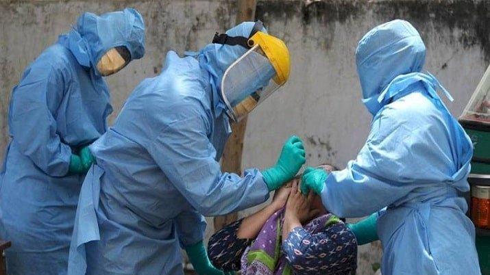 Coronavirus Update : देश में अब तक 99.32 लाख, दिल्ली में 24 घंटे में 41 की मौत, जानिए आपके राज्य का हाल