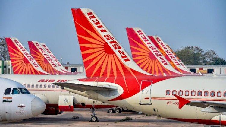 PM Modi ने सीनियर सिटिजंस को दिया बड़ा तोहफा, एअर इंडिया के प्लेन में लगेगा आधा किराया