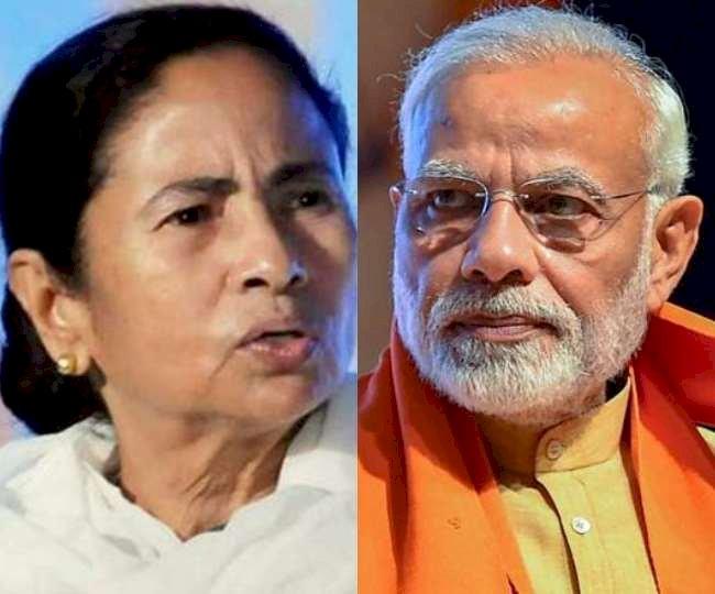 PM के कार्यक्रम में नहीं शामिल हुईं ममता, TMC बोली- न्योता ही नहीं मिला