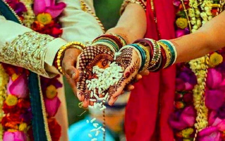 ब्राह्मण विवाह योजना: गरीब ब्राह्मण से शादी करने पर लड़की को मिलेंगे 3 लाख रुपये, जानें क्या है ब्राह्मण विवाह योजना और कहां शुरू हुई...