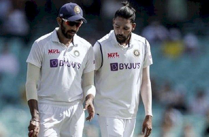 सिडनी टेस्ट के दौरान ऑस्ट्रेलियाई दर्शक ने बुमराह, सिराज पर की नस्लीय टिप्पणी, BCCI ने दर्ज की शिकायत