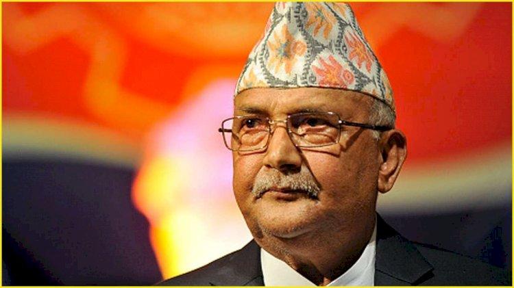 नेपाल के प्रधानमंत्री ने फिर दिया विवादित बयान, कहा- भारत से वापस लेंगे कालापानी, लिपुलेख और लिम्पियाधुरा