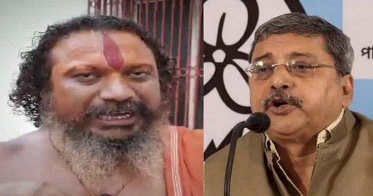 अयोध्या के संत ने TMC सांसद के सिर पर रखा 5 करोड़ इनाम, जानें क्या है मामला