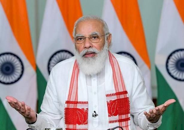 PM Modi ने अलीगढ़ के साथ प्रदेश तथा देश को दिए बड़े तोहफे, कहा- निवेश व रोजगार के बड़े अवसर लेकर आ रहा UP डिफेंस कारिडोर