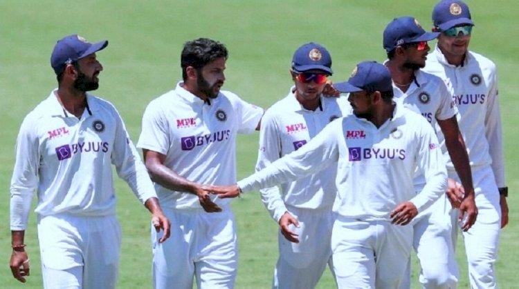 गाबा में पहली जीत के साथ भारत ने 2-1 से ऑस्ट्रेलिया से छीनी सीरीज, भारतीय टीम ने बनाए कई रिकॉर्ड