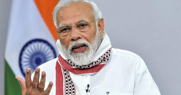 SCO Summit : पीएम मोदी ने कहा- कट्टरता दुनिया के लिए बड़ी मुसीबत, अफगानिस्तान को लेकर कही ये बात..