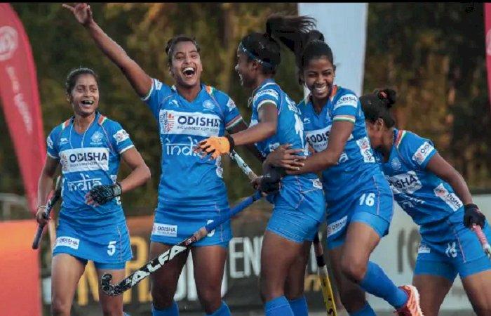भारतीय जूनियर टीम ने  एक गोल से पिछड़ने के बाद की बेहतरीन वापसी, चिली को दी 3-2 से मात