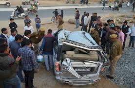 Rajasthan Accident : टोंक में भीषण सड़क हादसा, मध्य प्रदेश के एक परिवार के 8 लोगों की मौत, कई गंभीर घायल