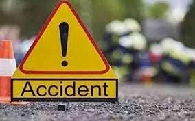 दर्दनाक सड़क हादसा, मॉर्निंग वॉक के लिए निकले थे लोग, डंपर ने 4 को कुचला, मौके पर हो गई मौत