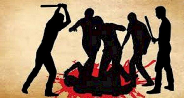 यूपी: प्रयागराज में गैंगरेप के आरोप के बाद सेना के जवान की भीड़ ने की पीट-पीटकर हत्या