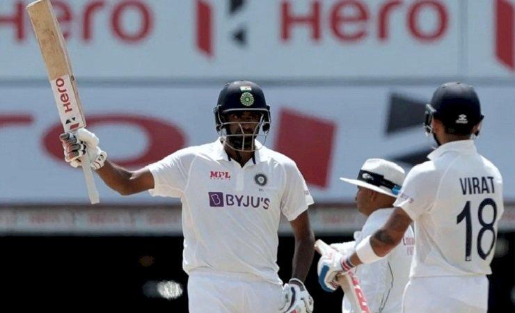 IND vs ENG: इंग्लैंड को 482 रन का मिला टारगेट, दूसरी पारी के हीरो बने अश्विन