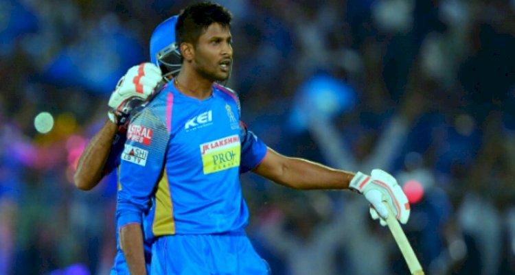IPL Auction 2021: बेस से 26 गुना ज्यादा में बिके गौतम, चेन्नई ने 9.25 करोड़ में खरीदा