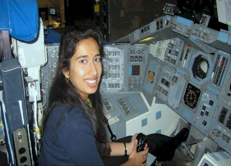 NASA के मिशन मंगल में अहम रोल निभाने वालीं स्वाति बोलीं- काम में थी इतनी मगन कि जश्न मनाना ही भूली
