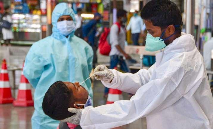 Coronavirus Update : जानिए 24 घंटे में कितने मिले कोरोना के मरीज, ये हैं आपके राज्य के UPDATE