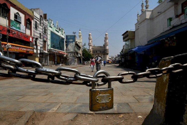 Lockdown : UP में बढ़ाई जाएगी आंशिक लॉकडाउन की समय सीमा, 7 जून तक रह सकता हैं कोरोना कर्फ्यू