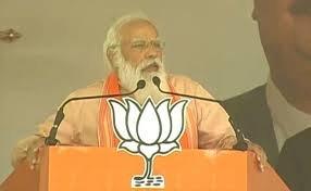 कोरोना से तबाही पर पहली बार PM मोदी ने थोड़ी चुप्पी, कहा- जो दर्द देशवासियों ने सहा है उसे मैं भी महसूस कर रहा हूं