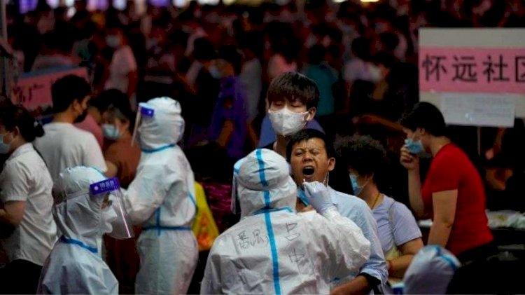 Coronavirus के बाद दुनिया पर एक और चीनी खतरे का साया! इंसान में H10N3 बर्ड फ्लू का पहला केस