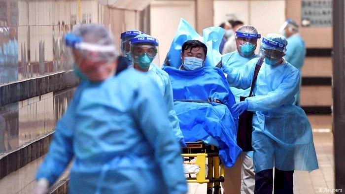 इस देश में फिर बढ़ रहा है coronavirus का कहर, वैक्सीनेट हो चुके लोगों को दोबारा लगेगा टीका