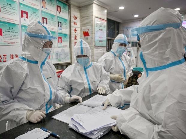 चीन के ईमेल से हुआ बड़ा खुलासा, किया झूठा वादा, वुहान लैब से वायरस लीक होने से किया इनकार; बताया साजिश