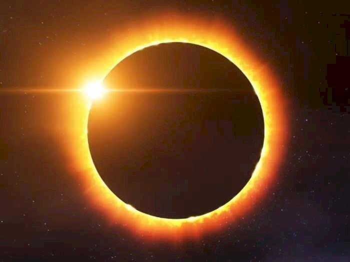Surya Grahan June 2021: 10 जून को इस साल का पहला सूर्य ग्रहण, 148 वर्ष बाद बन रहा अदभुत संयोग, जानिए महत्वपूर्ण बातें
