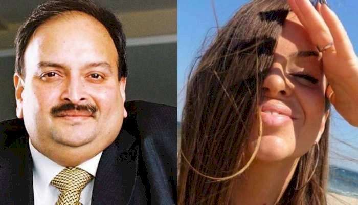 मेहुल चोकसी की गर्लफ्रेंड के दावों पर पत्नी प्रीति ने कहा- झूठ बोल रही जराबिका, मेरे पति को...