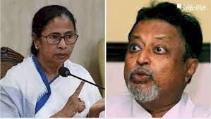 बंगाल चुनाव के बाद बड़ा फेरबदल, बीजेपी को झटका, टीएमसी में वापसी करेंगे मुकुल रॉय