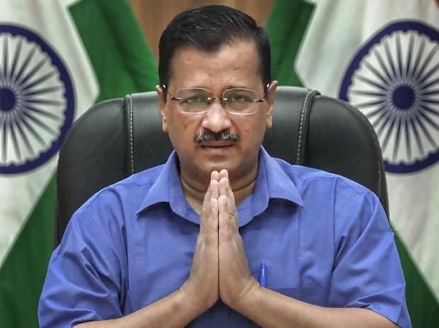 पंजाब में चुनाव को लेकर अरविंद केजरीवाल का बड़ा ऐलान, कहा- इनको बनाएंगे मुख्यमंत्री उम्मीदवार