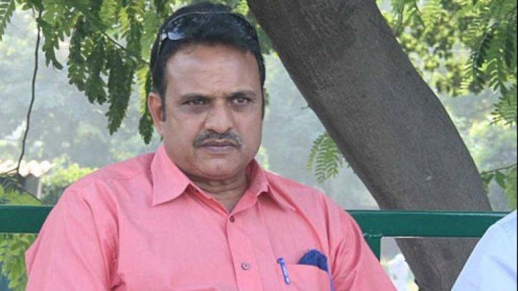 भारतीय क्रिकेट टीम के पूर्व बल्लेबाज यशपाल शर्मा का निधन, वर्ल्ड कप जिताने वाली टीम के रहे चुके है हिस्सा
