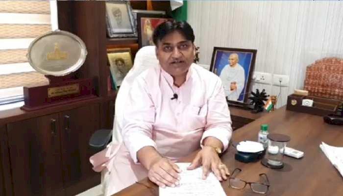 शिक्षा राज्यमंत्री डोटासरा बोले- दो-पांच दिन का मेहमान हूं, जो करवाना है करा लो, Video वायरल