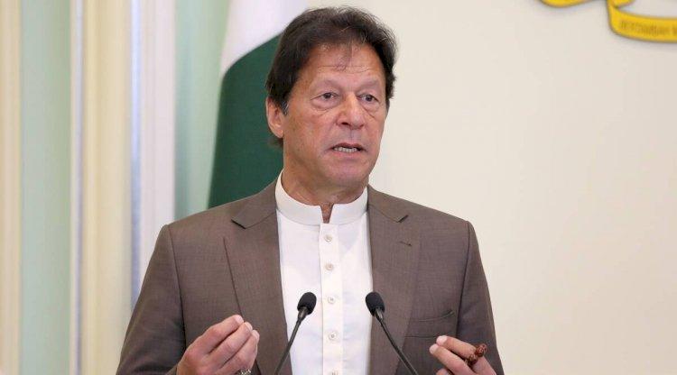 पाकिस्तान में इमरान खान को चुनाव आयोग का नोटिस, अपनी पार्टी में चुनाव नहीं कराने पर फंसे